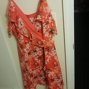 New a new day dress
